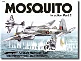 Mosquito in Action Part 2, Jerry Scutts, 0897473035