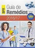 capa de BPR. Guia de Medicamentos. 2016-2017