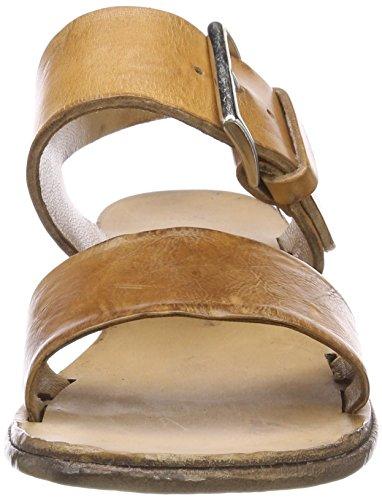 Preventi Women's London Mules Beige (Cuoio Cuoio) CQgC0oFYKY