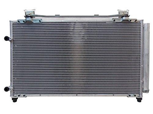 Honda Odyssey A/c Condenser (AC A/C CONDENSER FOR HONDA FITS ODYSSEY 3.5 V6 6CYL 4985)