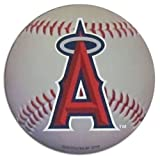 MLB Los Angeles Angels of Anaheim 3-Inch Baseball Magnet