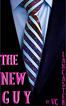 The New Guy (Office Aliens Book 2) by [Lancaster, V.C.]