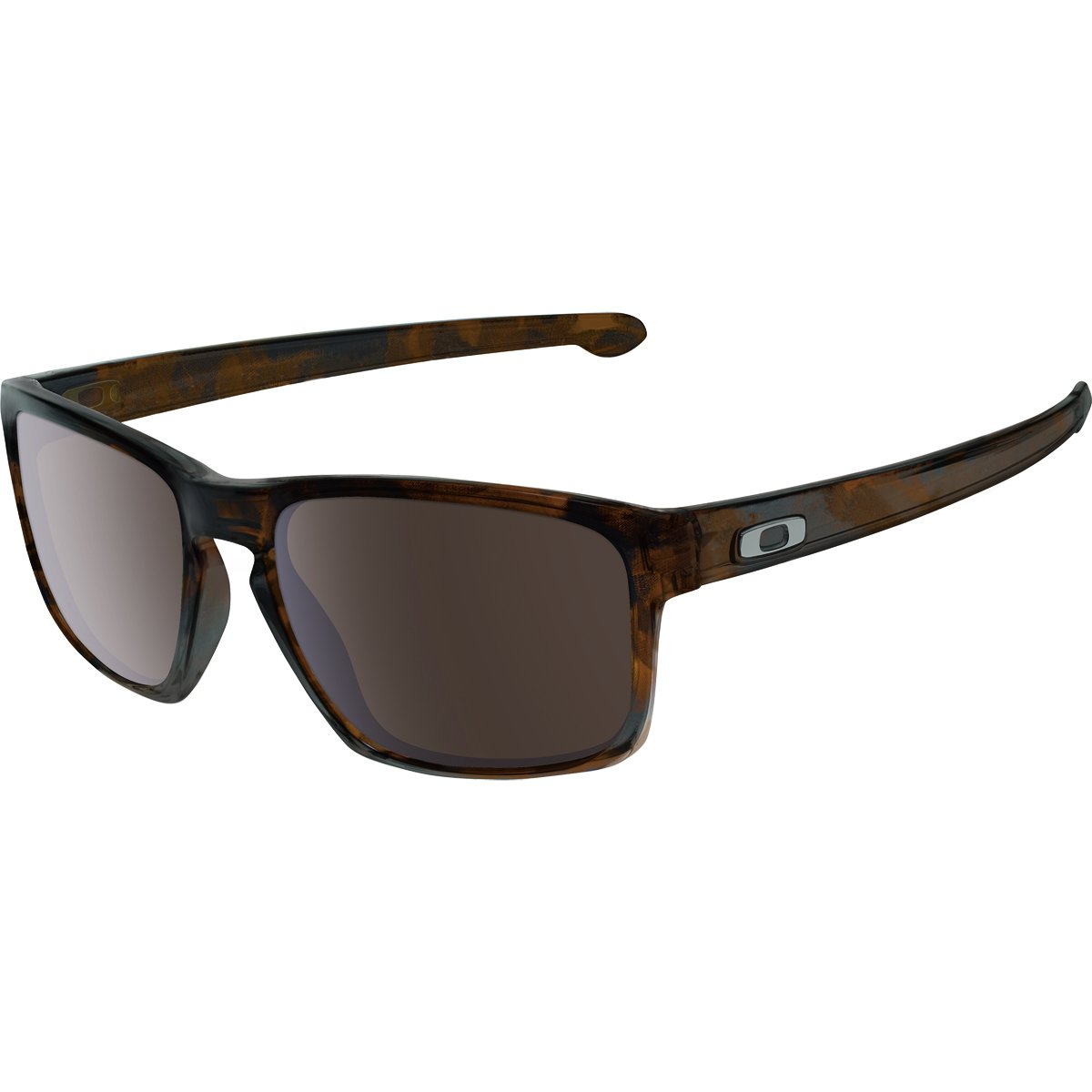 [オークリー] サングラス OO9269-01 日本 Men-(FREE サイズ) Matte Brown Tortoise/Dark Grey B00UFM03RI