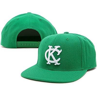 Kansas City Athletics Royals MLB 1963 Retro 400 Series Cooperstown Adjustable Snapback Cap