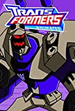 Transformers Animated Volume 10