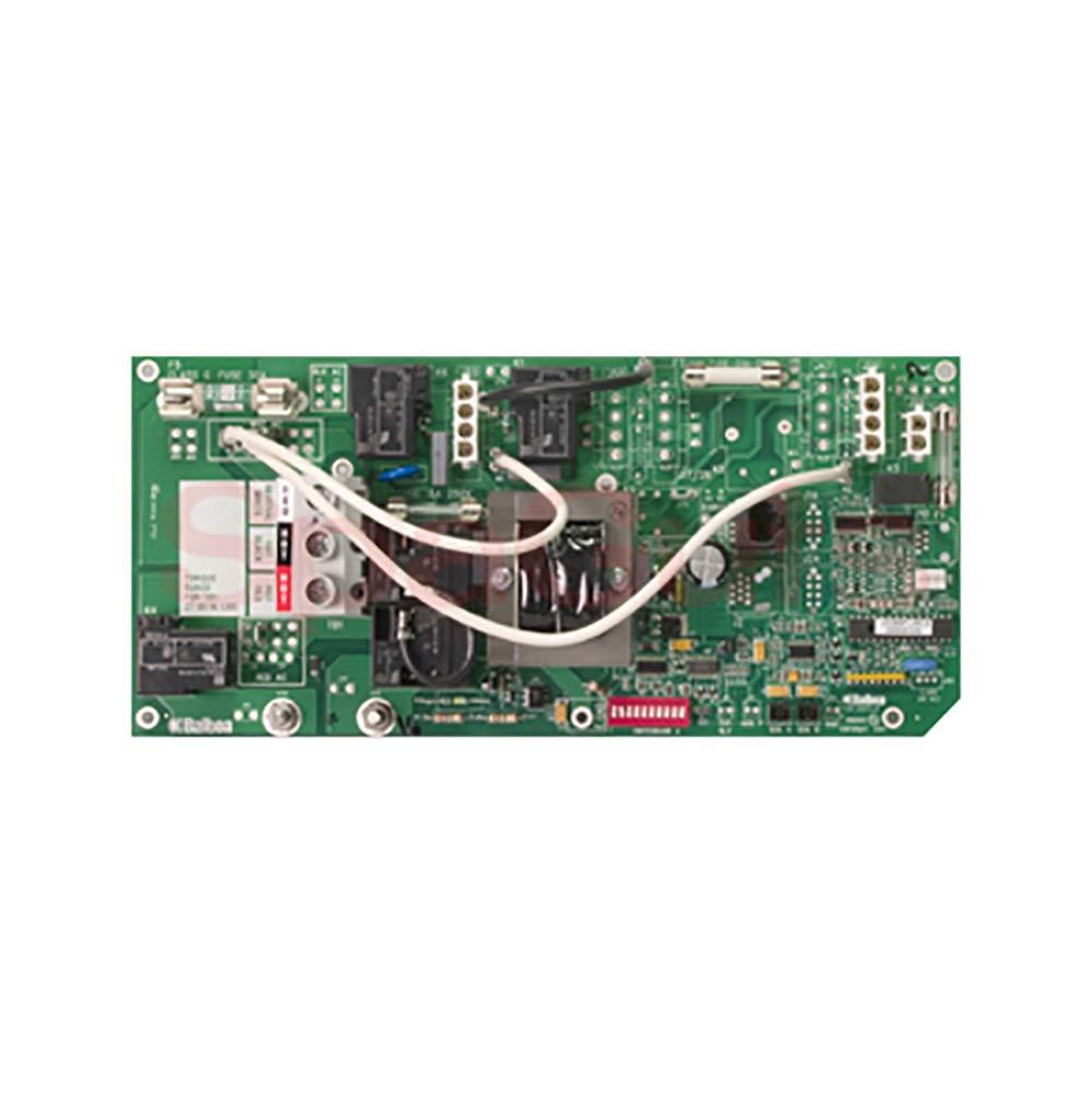 Balboa 10-175-4604 Circuit Board VS300FLX 54604-01