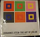 img - for The art of color;: The subjective experience and objective rationale of color book / textbook / text book