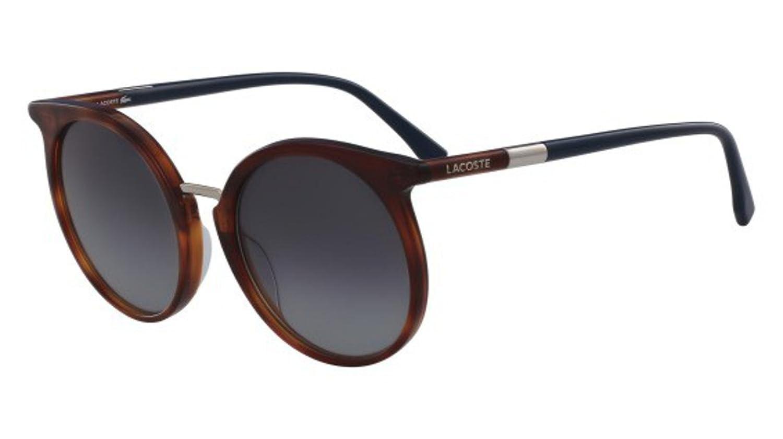 8620fd742bb Sunglasses LACOSTE L 849 S 218 BLONDE HAVANA at Amazon Men's Clothing store: