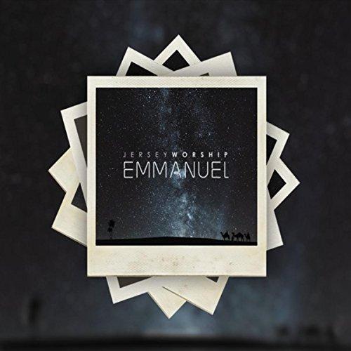 Jersey Worship - Emmanuel 2017