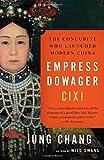 Empress Dowager Cixi, Jung Chang, 0307456706