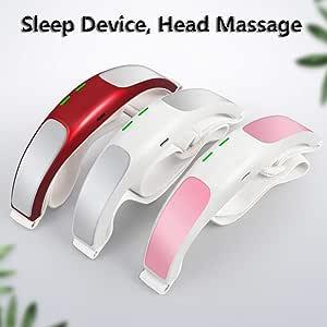 Instrumento eléctrico de Masaje para Dormir Masajeador de