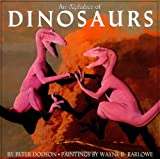 An Alphabet of Dinosaurs, Peter Dodson, 0590464868