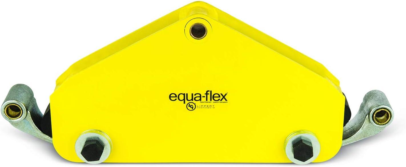 Lippert Components 314336 Equa-Flex Spread Axle Suspension Upgrade Kit