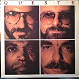 Quest II vinyl record