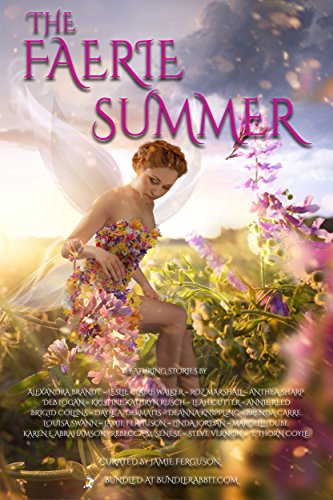 Faerie Summer Bundle Twenty Ebook ebook