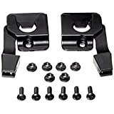 Genuine Toyota Accessories PT329-35051 Bed Extender Bracket Kit