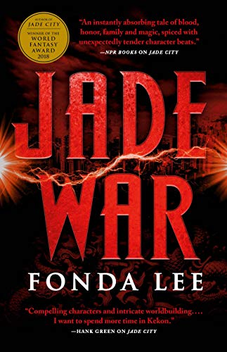 Image result for jade war