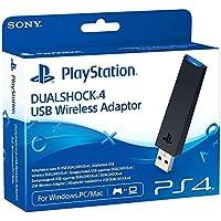 Sony DUALSHOCK 4 USB Wireless Adapter - PlayStation 4