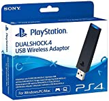 Sony DUALSHOCK 4 USB Wireless Adapter - PlayStation 4