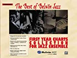 The Best of Belwin Jazz, Alfred Publishing, 0739045881