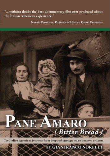 italian americans dvd - 5