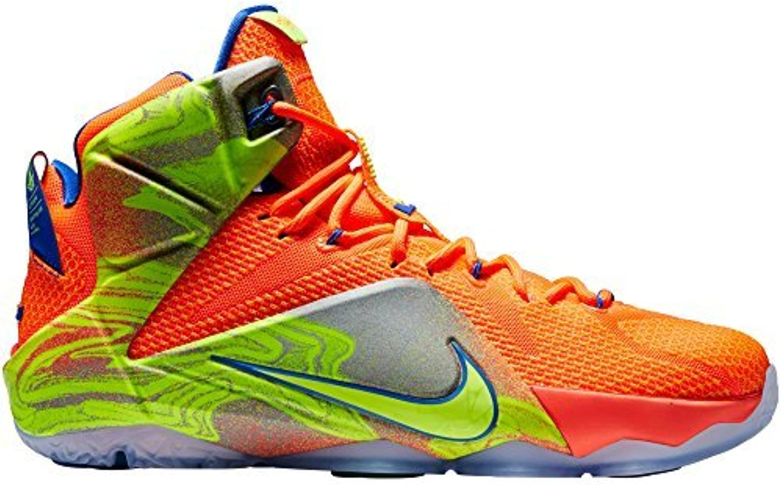Nike Lebron 12 XII Dunk Force Dunkman
