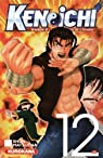 Ken-ichi - Saison 2, tome 12 par Matsuena