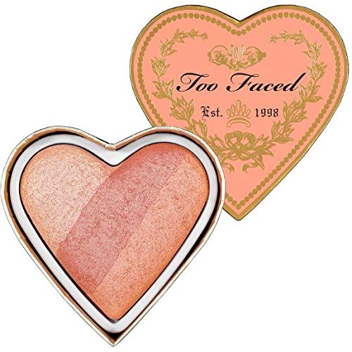 Sweethearts Perfect Flush Blush, Peach Beach 1 ea by Too Faced