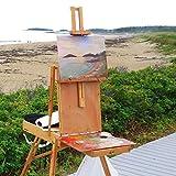 PHOENIX Artist Painting Canvas Panels - 6x8 Inch