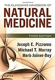 img - for The Clinician's Handbook of Natural Medicine, 3e (Verhandelingen der Koninklijke Nederlandse Akademie van Wetenschappen, Afd. Letterkunde, Nieuwe Reeks) by Joseph E. Pizzorno Jr. ND (2015-12-21) book / textbook / text book