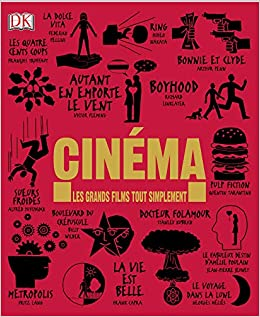 Le Cinema Amazon Fr Collectif Livres