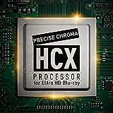 Panasonic 4K Ultra HD Blu-ray Player with