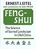 img - for Feng Shui: Science of Sacred Landscape in Old China book / textbook / text book