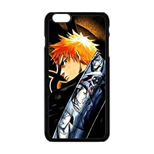 Death man Cell Phone Case for Iphone 6 Plus