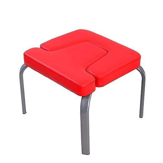 ROLL Banco de inversión de silla de yoga - Soporte Silla de ...