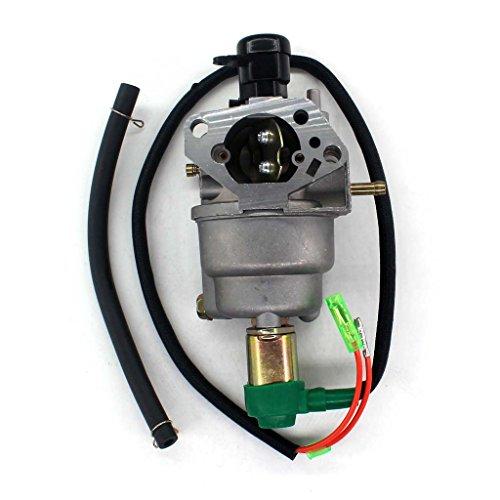HURI Carburetor Carb Intake Manifold String Trimmer Parts Accessories