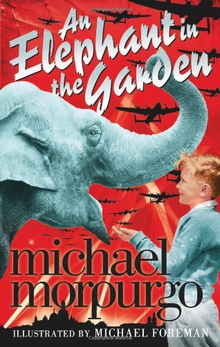 An Elephant in the Garden 30 of The Best Middle School Read-Aloud Books
