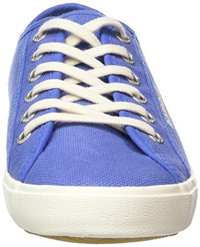 Napapijri Mia - Zapatillas Mujer Azul - Blau (iris blue N62)