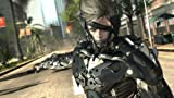 Konami Metal Gear Rising : Revengeance