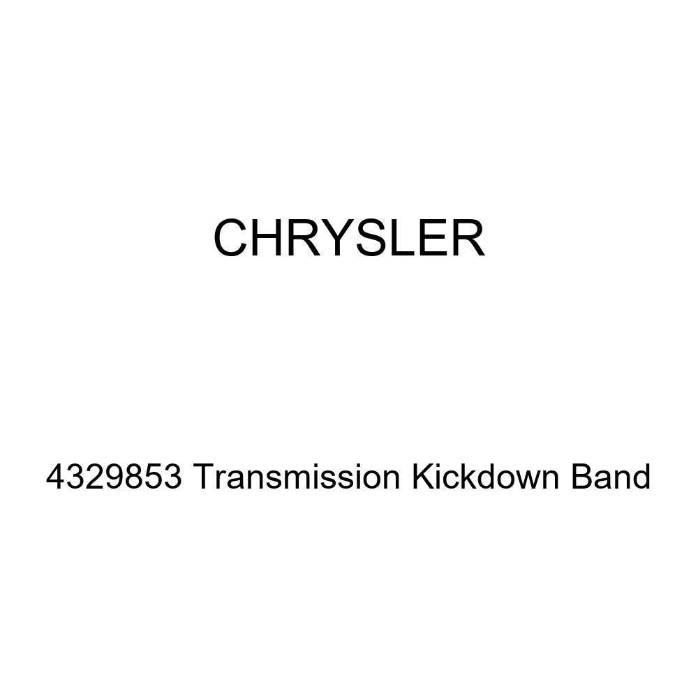 Genuine Chrysler 4329853 Transmission Kickdown Band