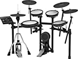 Roland Electronic Drum Sets Review and Comparison