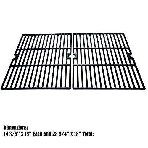 uniflame grill grates - 5