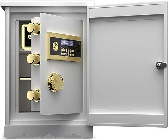 ACZZ Caja fuerte de seguridad digital, caja de cerradura grande ...