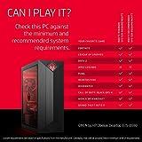 OMEN by HP Obelisk (875-0080) technical specifications