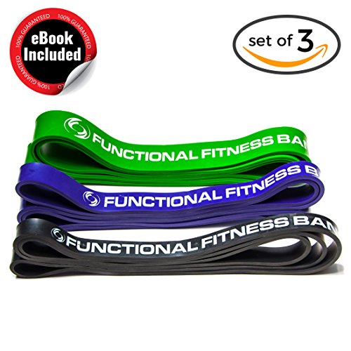 Functional Fitness Assistance Resistance Medium