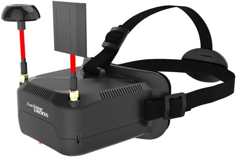 Eachine VR006 Minibest budget FPV goggles