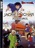 Jackie Chan Adventures Volume 1: Enter The Dark Hand (v. 1)