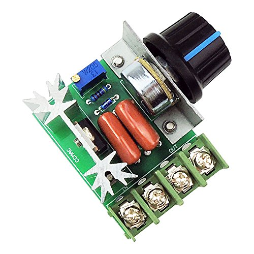 Variable Resistor For Led Lights in US - 9