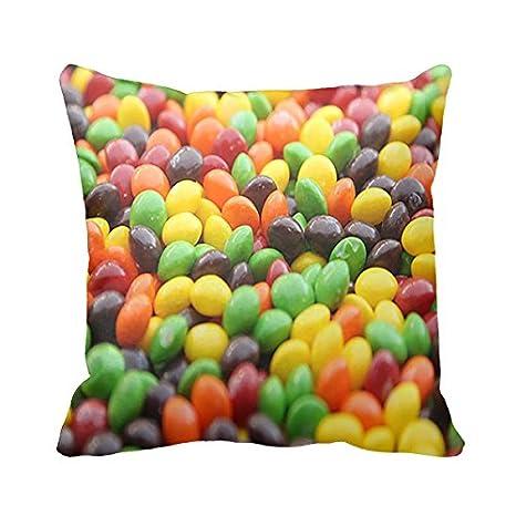 Amazon.com: Funda de almohada personalizada con estampado de ...