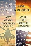 Bargain eBook - Luke Stone Thriller Bundle